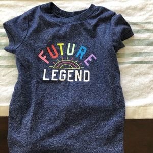 Bundle of Baby Boy Tees